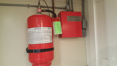 Hydro Test On Kitchen Cylinders Required